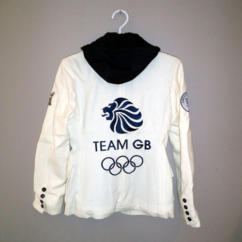 Team GB Olympic Ceremony Uniform